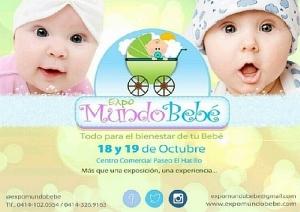 EXPO MUNDO BEBE 2014
