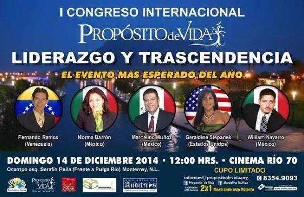 congresoFlyer