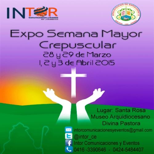EXPO SEMANA MAYOR CREPUSCULAR-ARTE REDES SOCIALES500px
