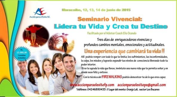 lidera tu vida Crea tu destino Maracaibo 1_800px