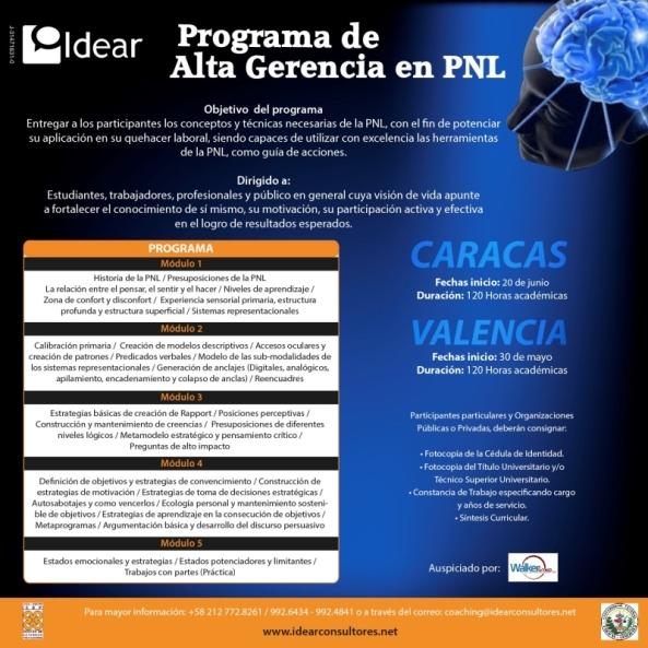 programa de alta gerencia en PNL 800px
