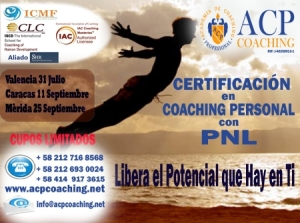 Certificacion Int Coaching Personal PNL 5 copy