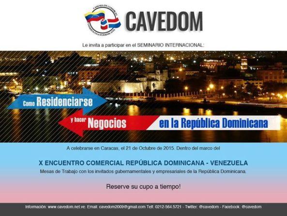cavedom