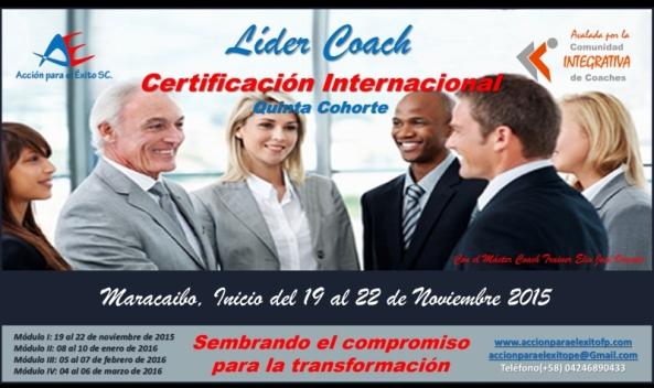 Certificación int liderMaracaibo Quinta Cohorte800px
