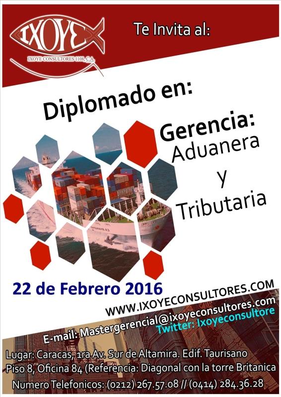 Diplomado en Gerencia Aduanera y Tributaria 800px