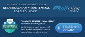 Blog Mailrelay