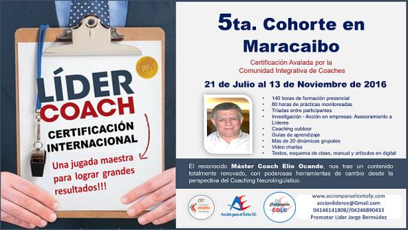 lider coach Maracaibo 5ta cohorte 6 800px