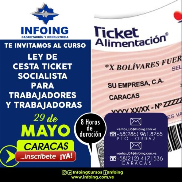 Ley de Cesta ticket 650px