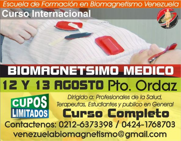 Flayer-Biomagnetismo-goiz-par-biomagnetico-terapias-imanes-cursos-talleres-puerto-ordaz