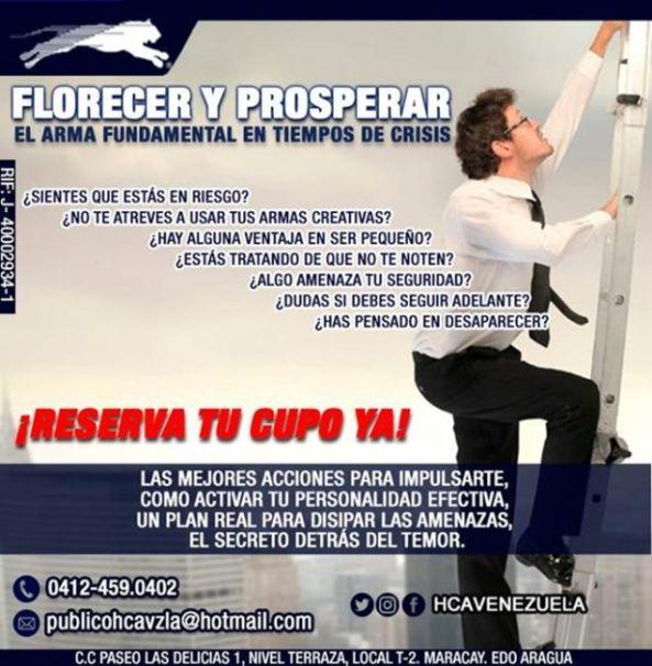 FLORECER Y PROSPERAR 650px