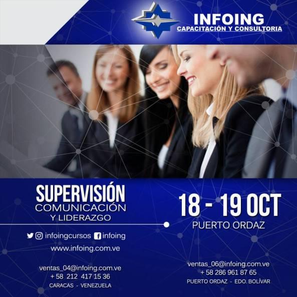 Supervision comunicacion