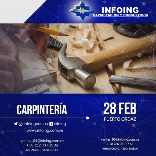 CarpinteriaFebrero