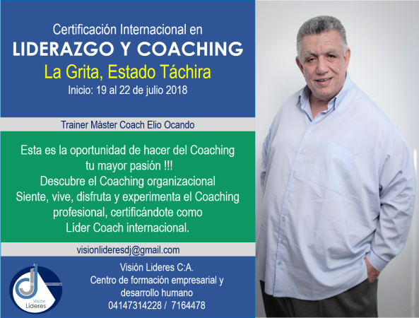 Liderazgo y Coaching La Grita (1)