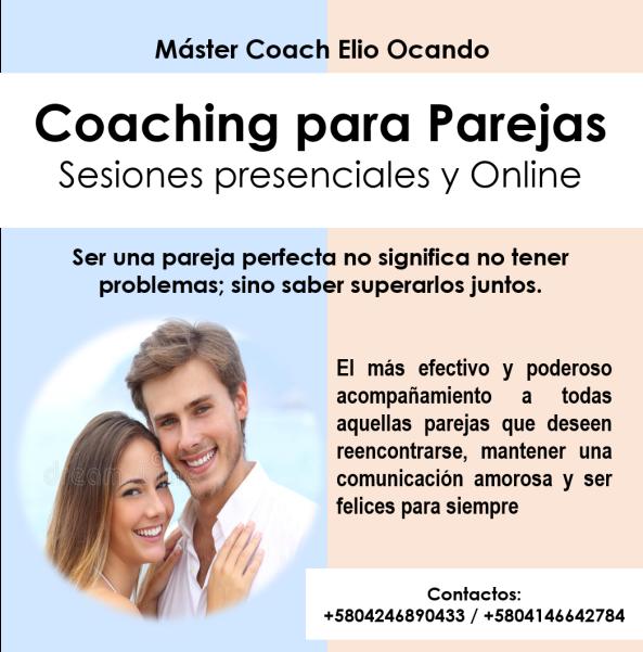 Sesiones de Coaching de Parejas (27) 2018
