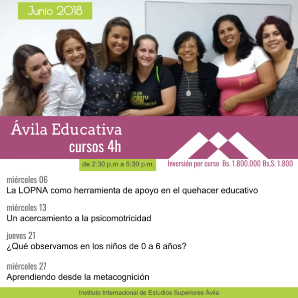 Cursos AvilaEducativa_s1