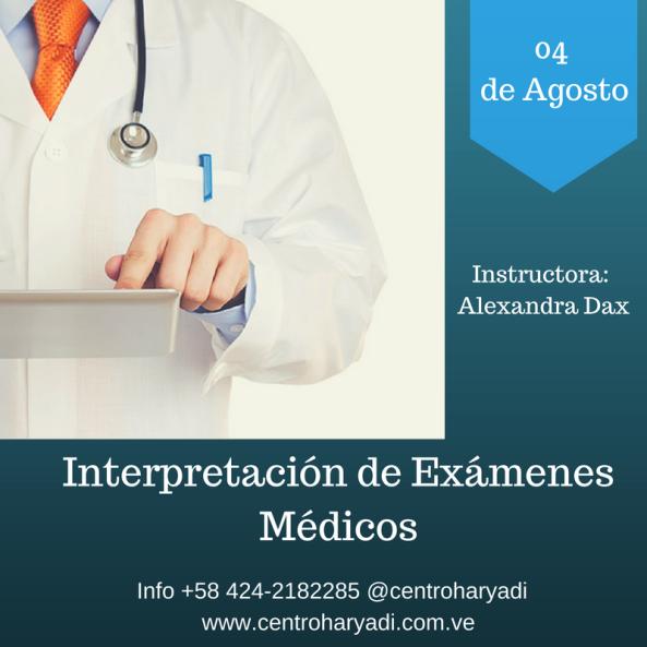 examenesMedicos4deAgosto