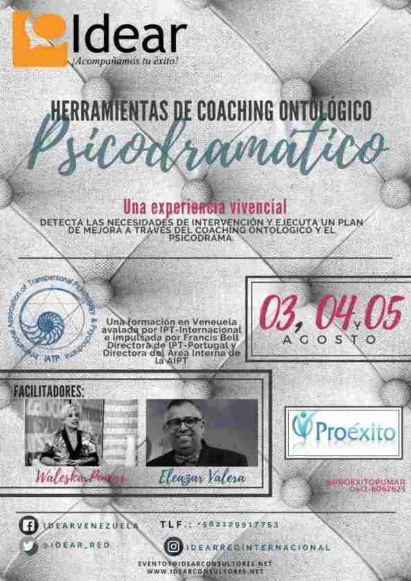 Herramientas de Coaching Ontologico 1024px