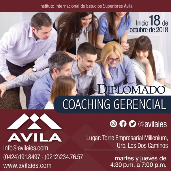 DCGerencial 18OCT