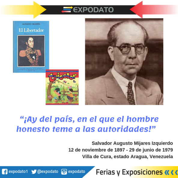 Salvador Augusto Mijares2